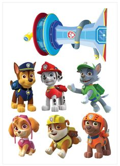 Details about Paw Patrol Edible Wafer Cup Cake Toppers Standing or Disc in 2020 Imprimibles Paw Patrol, Paw Patrol Stickers, Paw Patrol Cake Toppers, Cupcake Toppers, Paw Patrol Party Decorations, Paw Patrol Birthday Theme, Cumple Paw Patrol, Happy Paw, Disney Cars Party