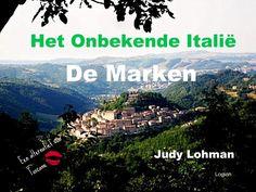 JUDY LOHMAN - HET ONBEKENDE ITALIË