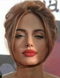Ways To Lace Shoes, Angelina Jolie Makeup, Game Logo Design, Cartoon Faces, I Am A Queen, Superstar, Beautiful Women, Hollywood, Actresses