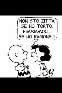 la 'ragione' di Mafalda