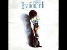 Angelo Branduardi - Il Viaggiatore