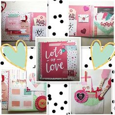 My first flipbook! This was so fun can't wait to make more!!! Photos were edited using #rhonnadesigns and #rhonnacollage #rhonnadesigns_app #flipbook #penpalflipbook #snailmail #pocketletters #penpals #papercrafts #scrapbooking #minialbums