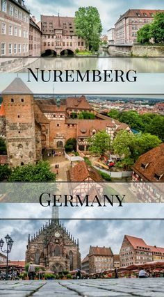 An insiders guide to Nuremburg Germany. As with many of the small villages located in Germany and on the Romantic Road, people tend to spend more time passing through them then they do enjoying them. There is a lot to be said for the experience you can have if you just allow yourself to stay overnight in some of these places. Click to read the full travel blog post at http://www.divergenttravelers.com/2-days-in-nuremberg-germany/