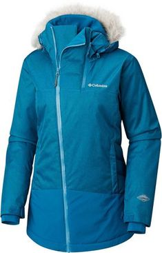 Columbia Women s Emerald Lake Jacket b80c9fce7b