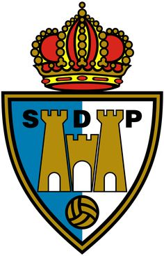 SD Ponferradina, Segunda División, Ponferrada,El Bierzo, Castile and León, Spain Fifa, Soccer Logo, Team Mascots, Great Logos, Photo L, Porsche Logo, Football Team, Premier League, Cheerleading