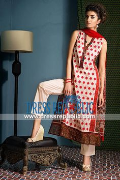 Khaadi Eid ul Fitr Lawn Suits Collection 2014 UK  Buy Online Khaadi Eid ul Fitr Lawn Suits Collection 2014 in Glasgow and Preston, United Kingdom. Get Discounted Wholesale Prices on Buying Complete Sets for Reselling. by www.dressrepublic.com