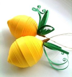 Beginners Guide on Quilling Paper Art