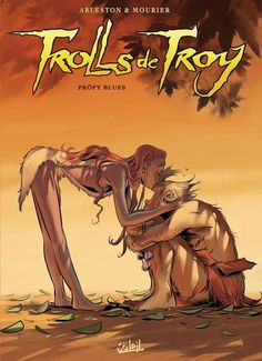 Buy Trolls de Troy Pröfy Blues by Christophe Arleston, Jean-Louis Mourier and Read this Book on Kobo's Free Apps. Discover Kobo's Vast Collection of Ebooks and Audiobooks Today - Over 4 Million Titles! Troy, Art Nouveau Mucha, Black Widow Avengers, Pop Art Drawing, Blues, Perspective Art, Version Francaise, Girl Posters, Bd Comics