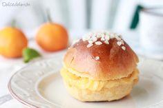 Roscon de Mandarina