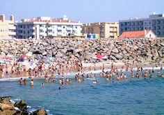 Praia de Esmoriz (Sul)