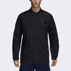 adidas Colombia adidas Z.N.E. Jacket - Mens Soccer Jackets