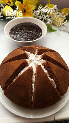 Yanardağ Pastası (çok Nefis)