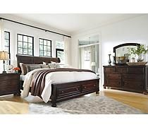 The Porter Chest of Drawers from Ashley Furniture HomeStore AFHS