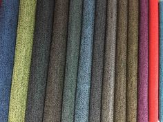 plain linen upholstery fabric a variety of colors available Can also customize your colors. Linen Upholstery Fabric, Sofa Upholstery, Colors, Colour