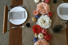 Table Runner!