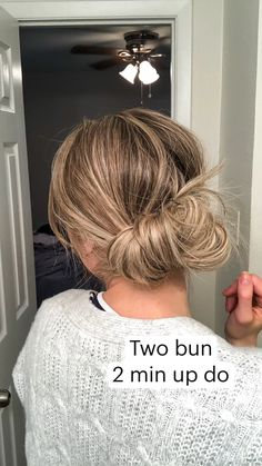 Work Hairstyles, Pretty Hairstyles, Summer Hairstyles, Easy Hairstyles Thin Hair, Hairstyle For Medium Length Hair, Hairdos, Medium Hair Styles, Curly Hair Styles, Hair Medium