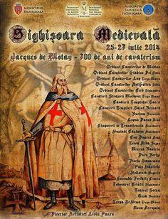 Festivalul Sighişoara Medievală 2014 My Town, Movies, Movie Posters, Art, Art Background, Films, Film Poster, Kunst, Cinema
