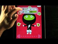 Make Me Smile! iPad App Review - DailyAppShow - YouTube