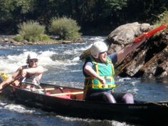 Canoeing with Bendrigg #disability #watersports #inclusive #bendrigg #cumbria #canoeing #kayaking