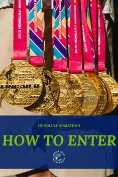 There are no qualifications for the Honolulu Marathon, Start to Park or Kalakaua Merrie Mile. Find out more here! Long Distance Running, Weekend Events, Marathon, Hawaii, Park, Marathons, Parks, Hawaiian Islands