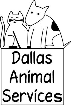 Logo para Refugio de Animales En  Dallas texas USA