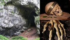 Puzzle Of The Bull Rock Cave – Ancient Mass Grave Remains Unexplained