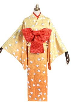 Cosplay Outfits, Anime Outfits, Cosplay Costumes, Japanese Costume, Japanese Kimono, Kimono Outfit, Kimono Fashion, Traditional Kimono, Traditional Outfits