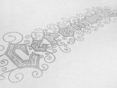 Ceremony / typography lettering design