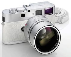 Limited-edition Leica Camera Selling for $31,000