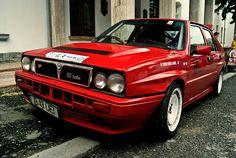 At the Trofeul Sinaia Forever, Sinaia, Romania. Maserati, Ferrari, E30, Hummer Truck, Automobile, Hatchback Cars, Lancia Delta, Rally Car, Retro Cars