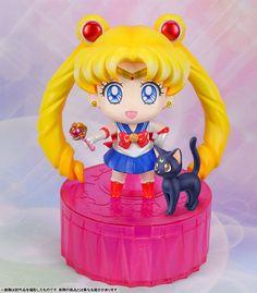 Petit Chara DX Sailor Moon