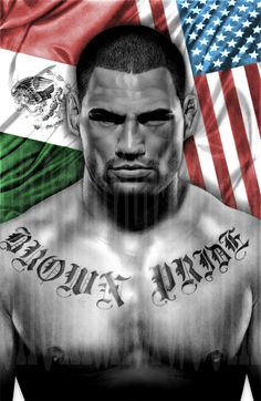 My pencil drawing of UFC fighter Cain Velasquez. 2b and 4b pencil on 14x17 smooth paper. Get it at shomanart.com