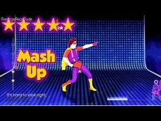 Just Dance 4 - Call Me Maybe (Dance Mash-Up) - Alternative Mode/Choreography - 5* Stars - YouTube
