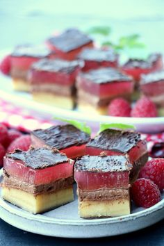Keto Recipes, Cake Recipes, Lithuanian Recipes, Norwegian Food, Chocolate Sweets, Food Lists, Low Carb Keto, No Bake Desserts, Food Cakes