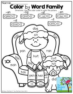 367 best Educational Coloring Pages For Kids images on Pinterest ...