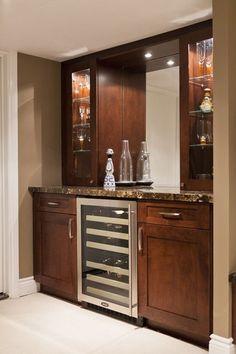 13 Remarkable Basement Dry Bar Ideas Pic Inspiration