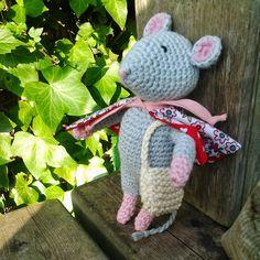 Effie maakt: Een muis vliegt uit