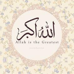 searching......Allah is the greatest