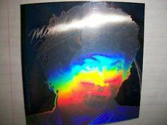 Michael Jackson 1984 3D Hologram Lazer Blazer Stickers By Colorforms Thriller - http://www.michael-jackson-memorabilia.com/?p=13874