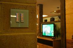 Winter Sun, Minimalism, Flat Screen, Rustic, Blood Plasma, Country Primitive, Flatscreen, Retro, Farmhouse Style