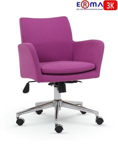 amazing chairs from Turkey! www.ermaofiskoltuklari.com