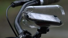 Turn a Plastic Bottle Into a Smartphone Bike Mount.Top 10 Clever Hacks for Things You Thought Were Trash Trick 17, Justin Bieber Jokes, Smartphone Covers, Bike Mount, Vape Tricks, Funny Dog Videos, Humor Videos, Phone Mount, Plastic Bottles