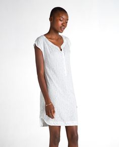 untitled-1 Sustainable Fashion, White Dress, Spring Summer, Tunic, Pretty, How To Make, Shirts, Shopping, Collection