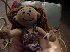 "Want U Back By Cher Lloyd Music Video Parody ""Bridget and Bananas"" - http://best-videos.in/2012/11/18/want-u-back-by-cher-lloyd-music-video-parody-bridget-and-bananas/"