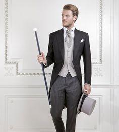 """Yes, I do"" Sartoria Rossi Made in Italy - Luxury Clothing www.sartoriarossi.it"