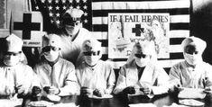 Αυτά δεν είναι τα πρώτα Χριστούγεννα με πανδημία: Η ιστορία επαναλαμβάνεται | My Review Flu Outbreak, Flu Epidemic, Influenza Virus, Native American Population, Mortality Rate, Flu Season, World War I, Historian, Flu