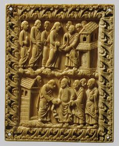 Carolingian Art | Thematic Essay | Heilbrunn Timeline of Art History | The Metropolitan Museum of Art