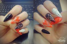 Handmade nails