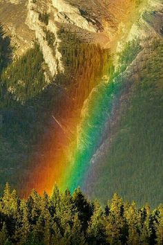 Rain with Colours of Rainbows Naru - Google+