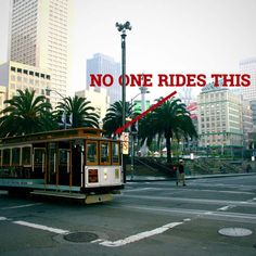 18 things you have to explain to out-of-towners about SF